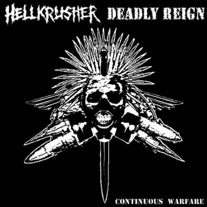 Hell Reign